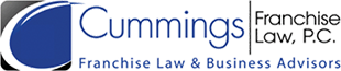Cummings Franchise Law, logo